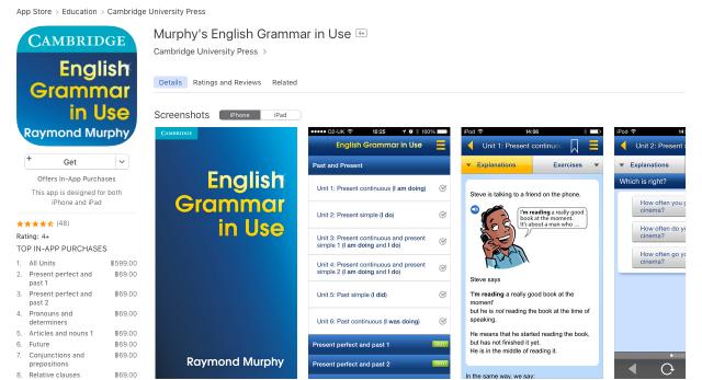 5 แอปฯ ฝึกภาษา เรียนอังกฤษง่ายๆ ผ่านสมาร์ทโฟน
