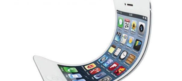 ลือ...อนาคต iPhone หน้าจอพับได้