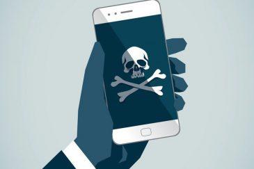 มัลแวร์ตัวใหม่ มีให้ดาวน์โหลดบน Google Play Store มหันตภัยร้ายที่คาดไม่ถึง