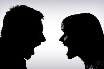 5 เรื่องทะเลาะยอดนิยมของคู่รัก