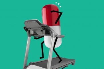 ยาเม็ดเอ็กเซอร์ไซส์ หลอกยีนในร่างกายว่าออกกำลังกาย พัฒนาโดยนักวิจัย