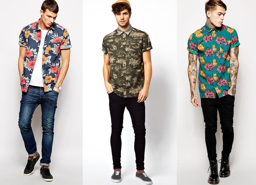 ไขข้อสงสัย เสื้อฮาวาย VS เสื้อสงกรานต์ ต่างกันอย่างไร