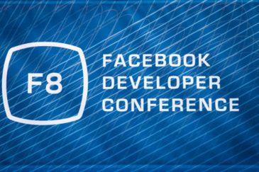 ประเด็นสำคัญการอัพเดตบน Facebook จากงาน Facebook F8 (2018)