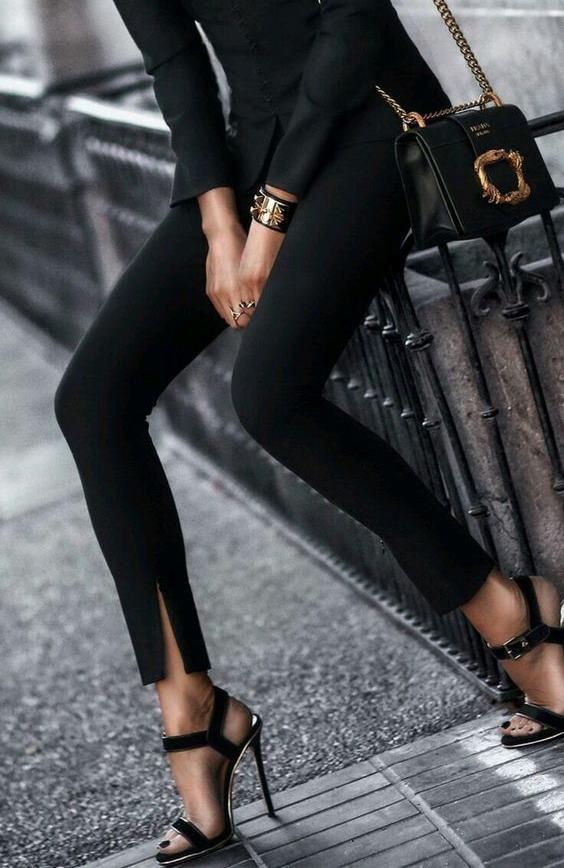 แฟชั่นรองเท้าสำหรับ Working Woman สไตล์ไหนบอกอะไรในตัวคุณ