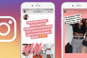 Instagram ประกาศ ยกเลิกฟีเจอร์แจ้งเตือนแคปจอ Story เอาใจสายเผือก