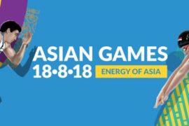 สรุปเหรียญ เอเชียนเกมส์ 2018 นักกีฬาทีมชาติไทย