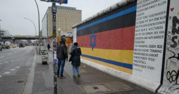 กำแพงเบอร์ลิน
