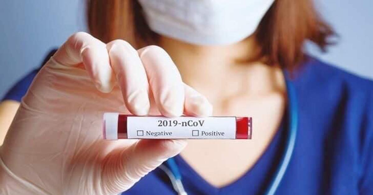 อาการของโรคโควิด 19