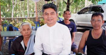 เทพไท ปรับคณะรัฐมนตรี