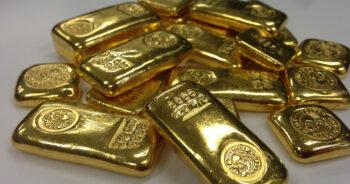 ทองคำยัดไส้