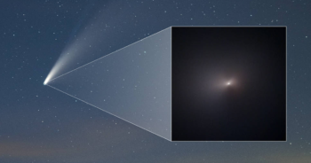 neowise-move-to-sun-closelyปก