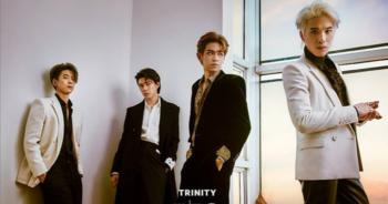 trinity-1year-debut