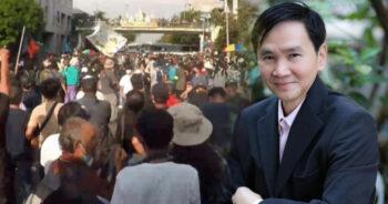 นอสตราดามุสเมืองไทย โหรฟองสนาน