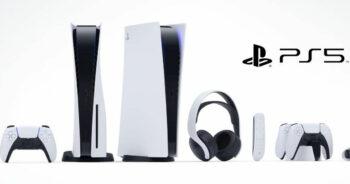เกมเพลย์ PS5