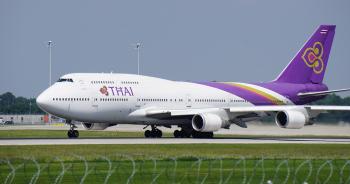 การบินไทย ปก