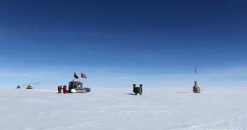 ขั้วโลกใต้