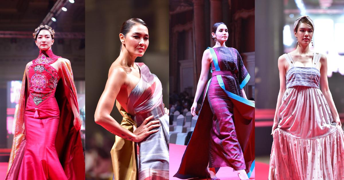 OTOP ผ้าไทย