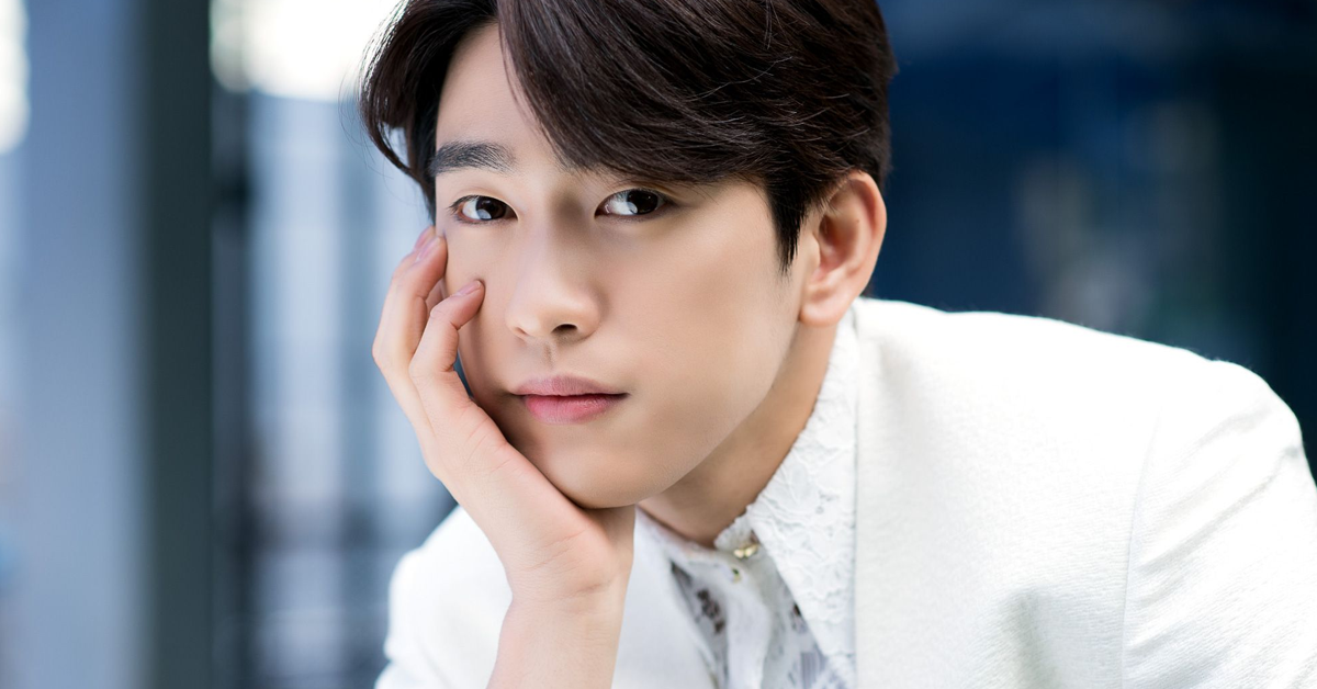 jinyoung-got7-signs-with-bh-entertanmentปก