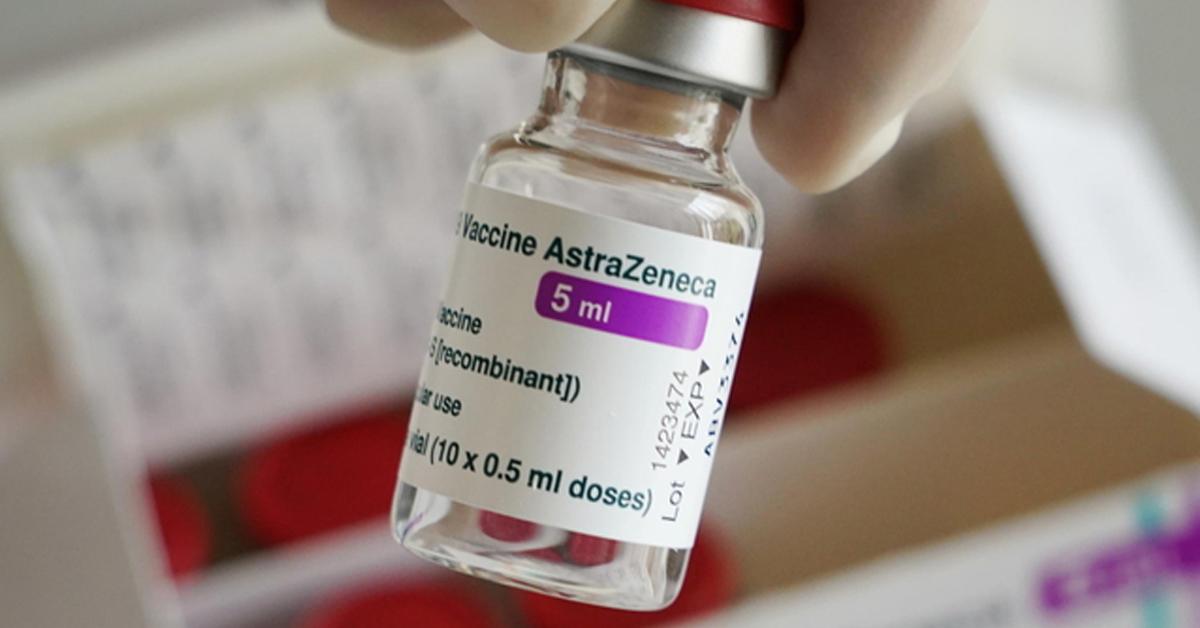 วัคซีนแอสตราเซเนกา