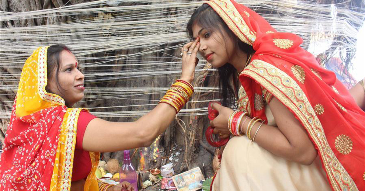 สาวอินเดียหนีตามชายชู้
